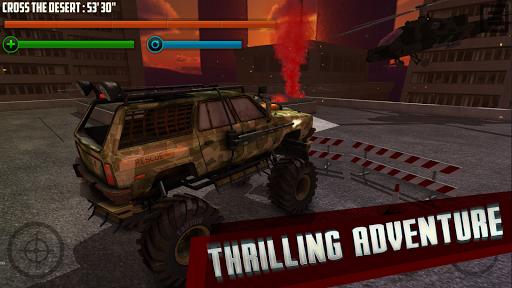 3D戰爭卡車