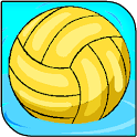 Waterpolo Game Free icon