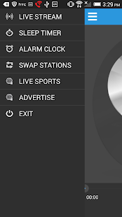 KMAV Radio - screenshot thumbnail