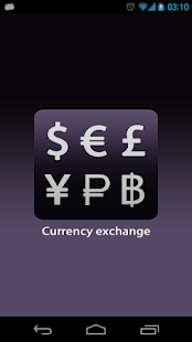 a.Currency Converter ECB- screenshot thumbnail