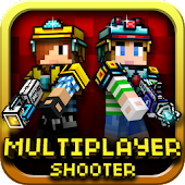 Game Pixel Gun 3D APK for Windows Phone