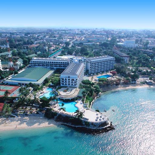 帕塔亞市指南(泰國) 旅遊 App LOGO-硬是要APP