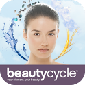 beautycycle guide icon