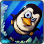 Penguin Skiing 3D for Lollipop - Android 5.0