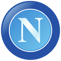 S.S.C. Napoli 3D Wallpaper icon
