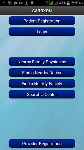 Carrxon-Family Physicians