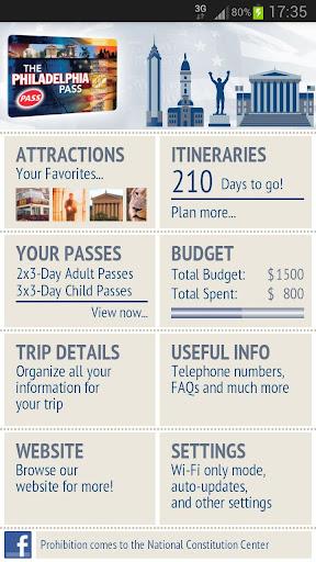 Philadelphia Pass Travel Guide