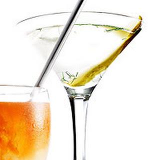 Dirty Martini Vodka No Vermouth Recipes.