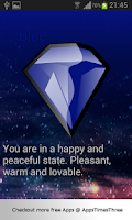 Screenshot of Magic Mood Ring