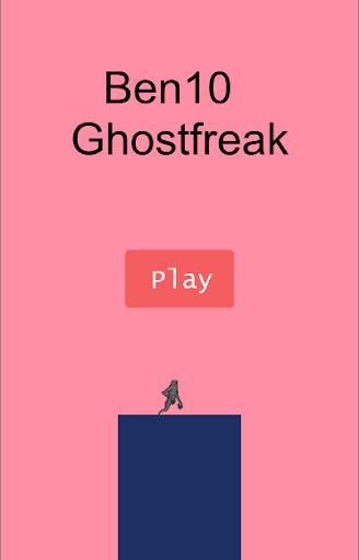 Ghostfrek Ben10