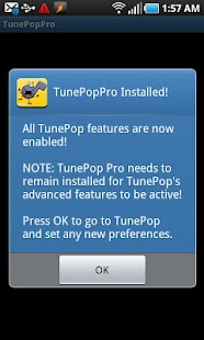 Tune Pop - screenshot thumbnail