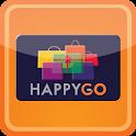 HAPPY GO卡手機版 logo