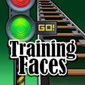 Training Faces Espanol