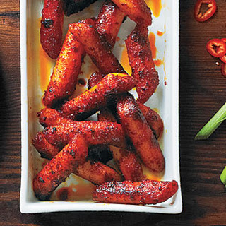 Tongin Market Tteokbokki (Spicy Rice Cakes).