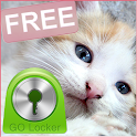 Sweet Kitty - GO Locker Theme icon