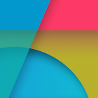 Nexus 5 Wallpaper icon