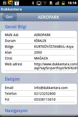 Dukkantara- screenshot