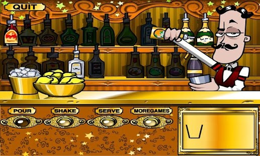 Master Bartender - Wine Mixer - screenshot thumbnail
