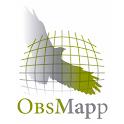 ObsMapp logo