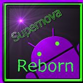 Supernova Reborn CM11 Theme