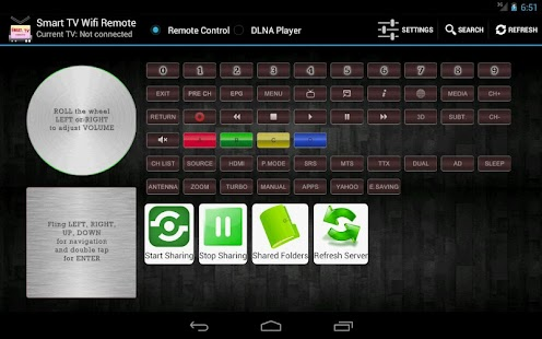 玩工具App|Smart TV Remote HD免費|APP試玩
