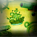 Pirates of the Caribbean 3D icon