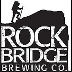 Logo for Rock Bridge Brewing Co