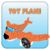 Toy Plane 3D