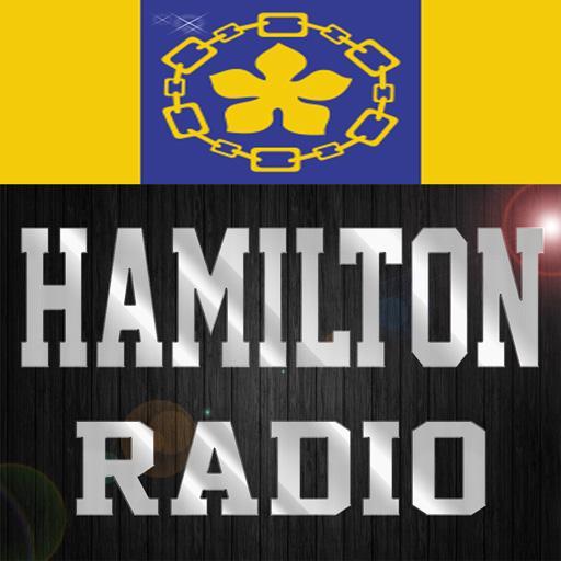 Hamilton Radio Stations