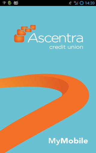 Ascentra CU MyMobile