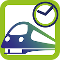 Rail Planner  Eurail/Interrail icon