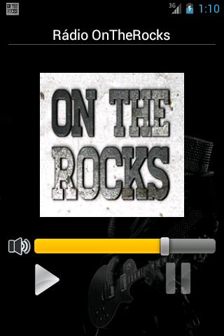 Web Rádio OnTheRocks