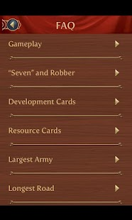 Catan Game Assistant - screenshot thumbnail