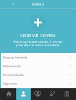 Screenshot of Medis