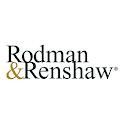 Rodman & Renshaw Conference icon