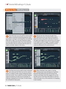 Music Tech Guide to FLStudio- screenshot thumbnail