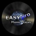 이지 뮤직플레이어 프로-가사,EQ,폴더 (무료버전) logo