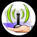 WiFi File Sharing icon