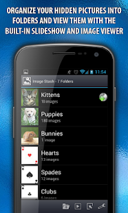 Frost Lite Private Browser - screenshot thumbnail