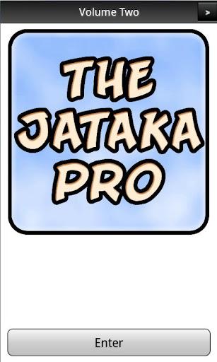 The Jataka Volume 2 PRO