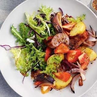 Sausage And New Potato Salad