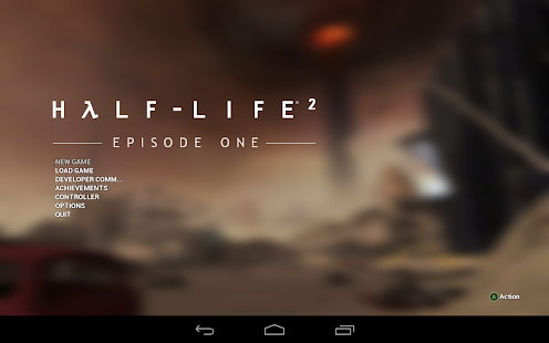 Half-Life 2: Episode One - screenshot thumbnail
