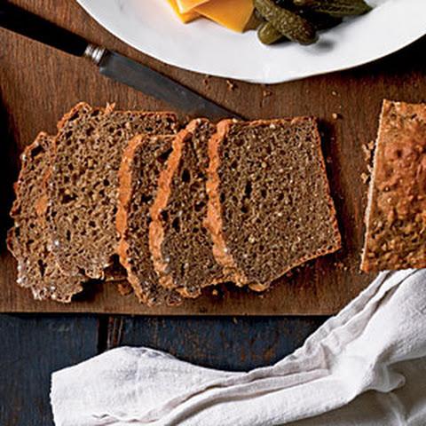 Brown Butter Soda Bread Rezept | Yummly