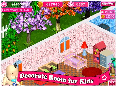 Home Design: Dream House 1.5 screenshot 639452