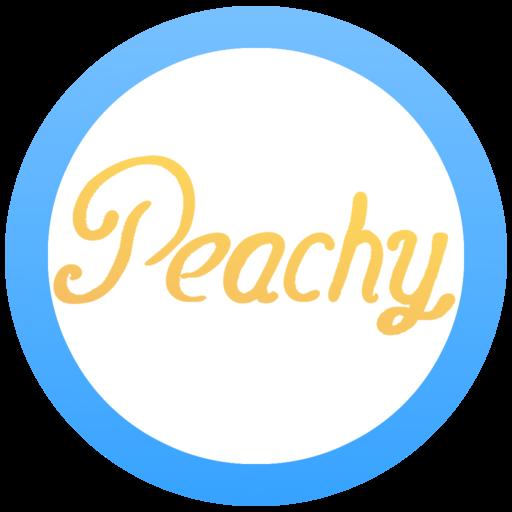PeachyCRM 商業 App LOGO-APP試玩