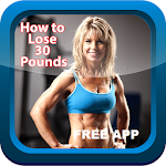 How to lose 30 pounds 40 or 50