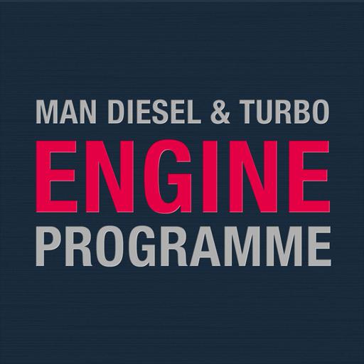 Engine Programme 商業 LOGO-阿達玩APP