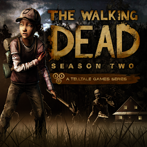 The Walking Dead: Season Two icon do Jogo