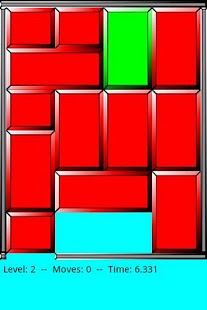 Sliding Block Puzzle- screenshot thumbnail