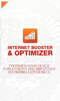 Internet Booster and Optimizer